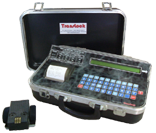 Brake Test Meter (BTM-III) Series